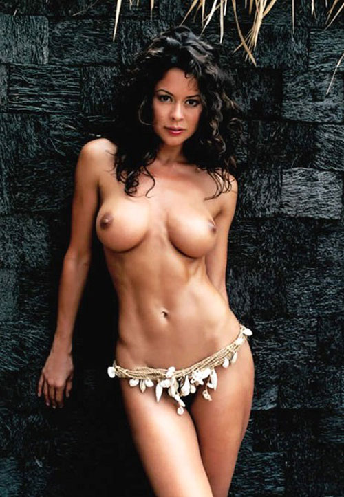 Brooke burke hot nude well possible!